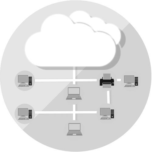 Solutii private and public cloud